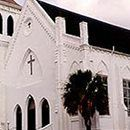 """A tragedy still unfolding has thrust """"Mother"""" Emanuel African Methodist Episcopal Church in Charleston, South Carolina into the spotlight, as well as its pA tragedy still unfolding has thrust """"Mother"""" Emanuel African Methodist Episcopal Church in Charleston, South Carolina into the spotlight, as well as its pastor,Rev. Clementa Pinckney. However, this historic congregation — one of the first A.M.E. congregations, has seen its share of hardship over the past two centuries, with faith and…"""