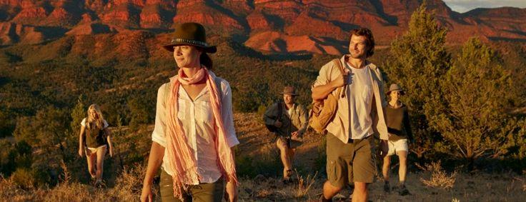 Gagnez dès maintenant votre aventure australienne avec SALEWA et Australie à la carte