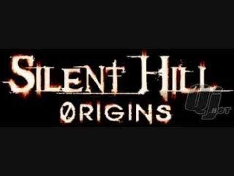 Silent Hill Origins- SHOT DOWN IN FLAMES - YouTube. I love the music from this series.