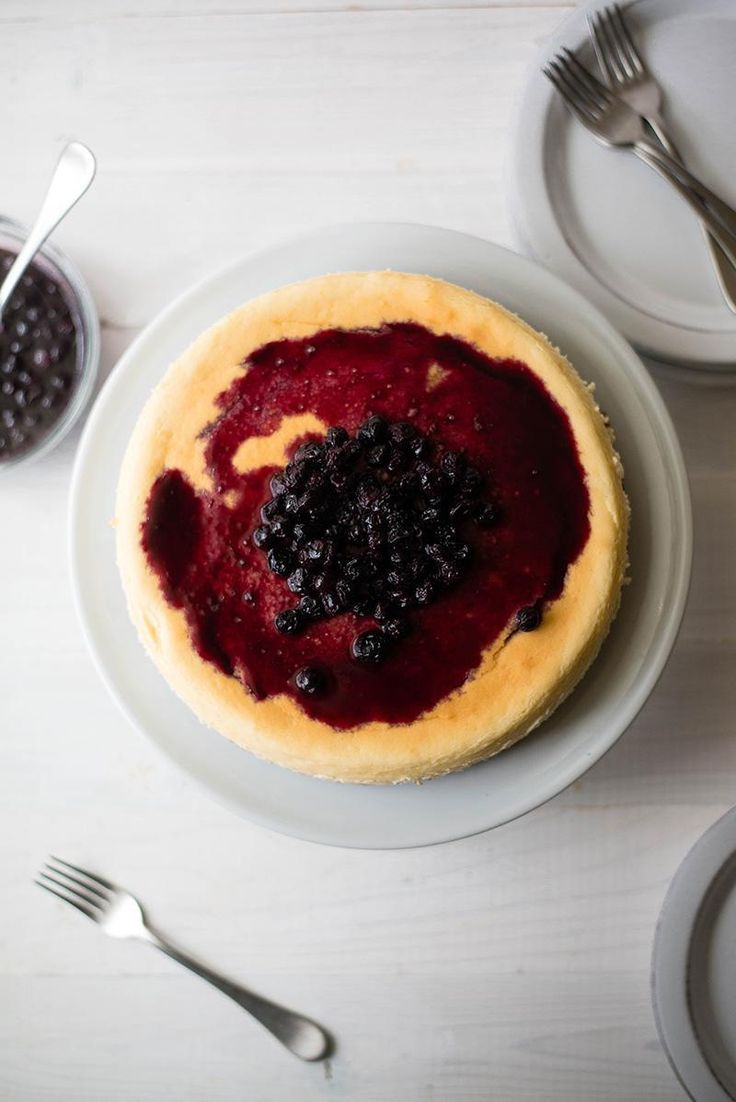 This is a recipe for the best Simple Cheesecake Recipe ever.