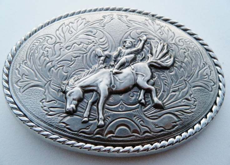WESTERN RODEO COWBOY HORSE RANCH FARM COOL BELT BUCKLES