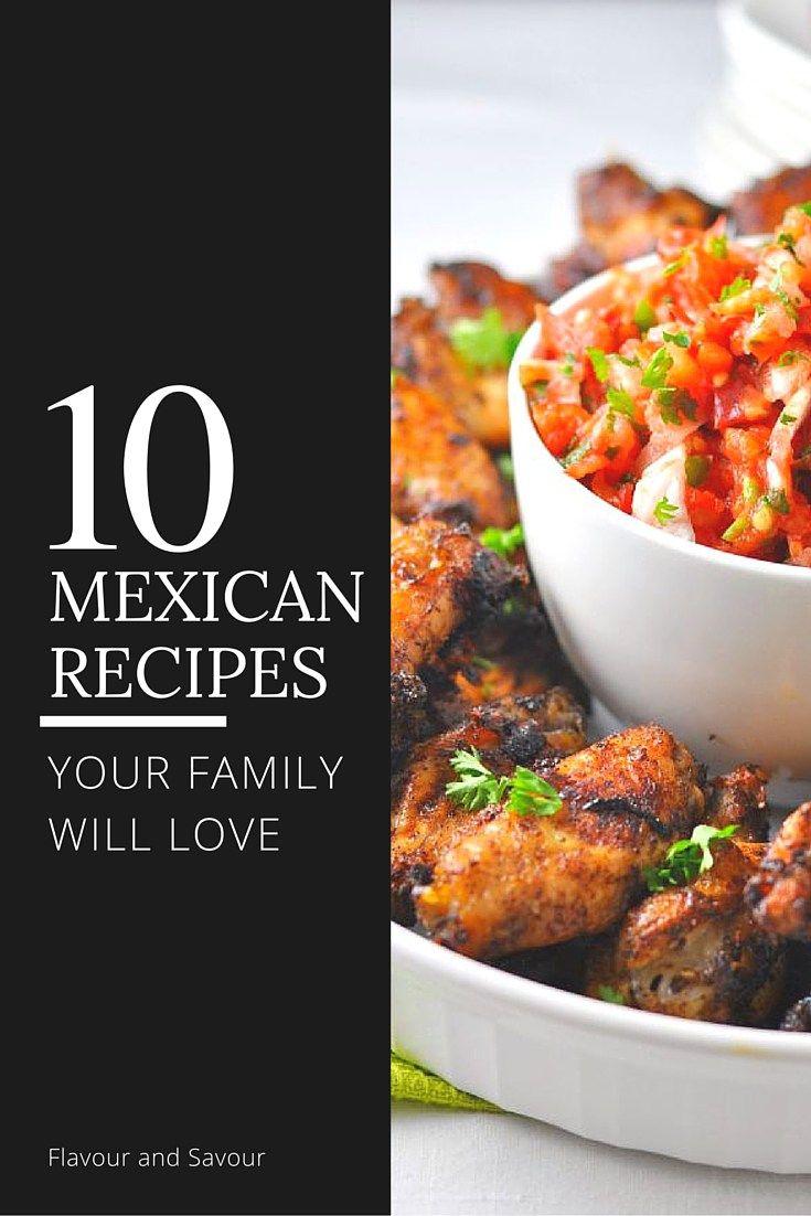 ... de gallo, taco salad, smoky chipotle chicken, to chili lime shrimp
