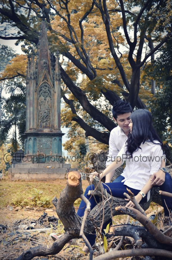 #prewedding #couple #engagement #love #photography #jasa #jakarta #best #yellow #infrared