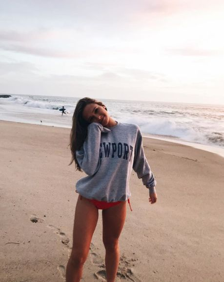 cute beach pictures ocean girl