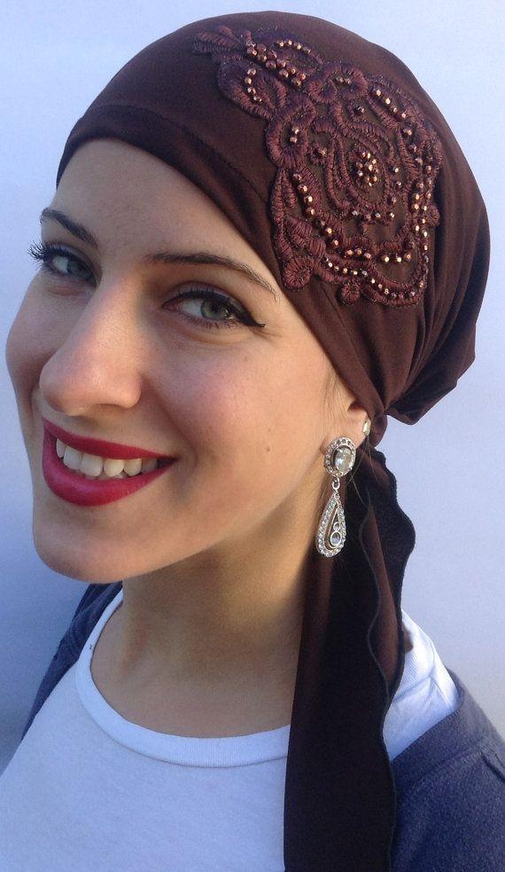 10 best foulard pour chimio images on pinterest turbans. Black Bedroom Furniture Sets. Home Design Ideas