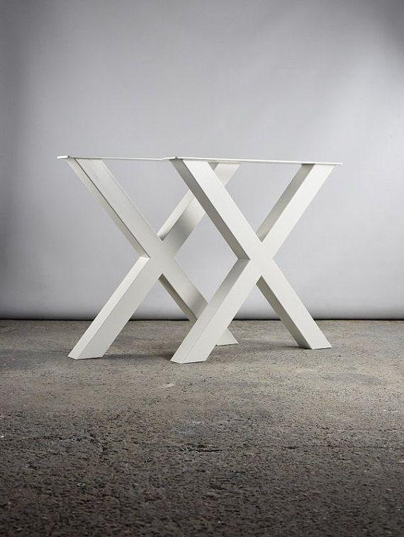 "29"" IKSI 80.80 Table Legs SET(2)"