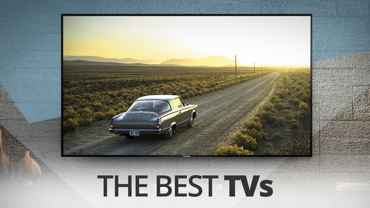 Everything you need to choose the best TV for your home...SMART TVs with Blu Ray and Surround Sound!!!