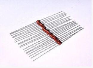 20 pcs Thermistor Temperature Sensor NTC MF58 3950 B 10K ohm 5%