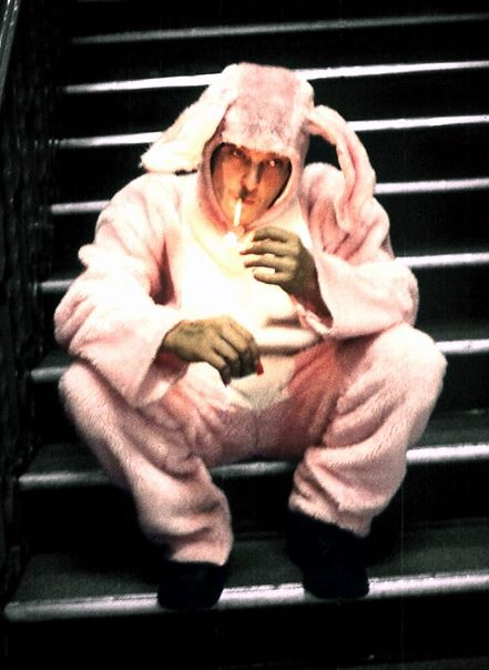 Was hoping this would be on my doorstep on Easter morning. Sadly, he was not. :(