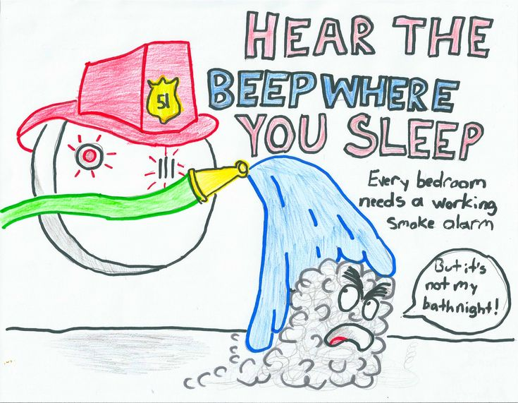 Third, fourth, fifth and sixth grade students participated in the National Fire Safety Poster Contest again this year. This is a great learning experience for the students as they explore graphic d...