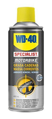WD-40 Specialist Motorbike 34788 Grasa de Cadenas de Moto #Specialist #Motorbike #Grasa #Cadenas #Moto