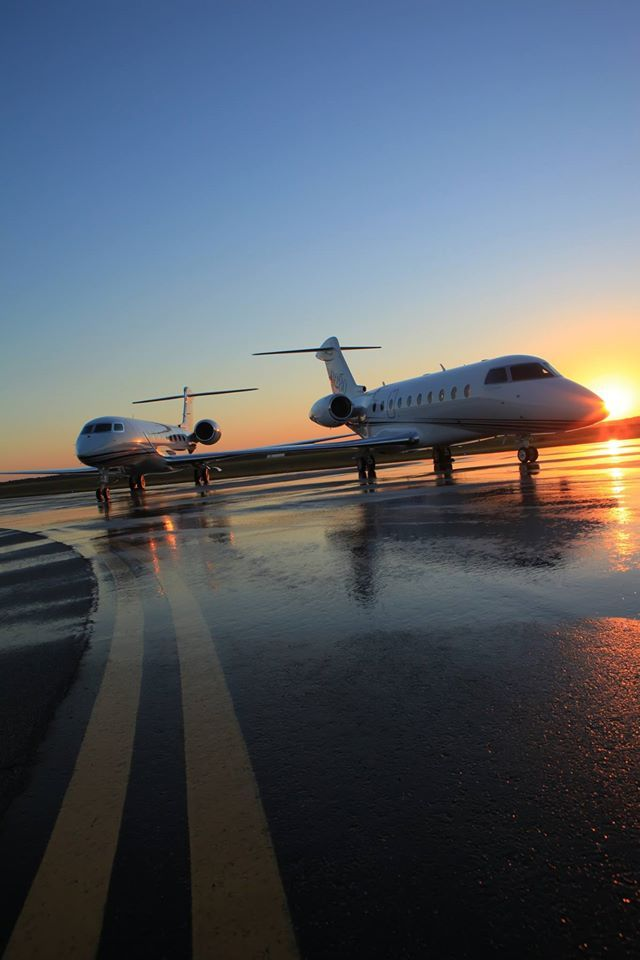 2 X NEW GULFSTREAM G650 FOR SALE. AIRCRAFT FOR SALE GULFSTREAM G650. #Gulfstream…