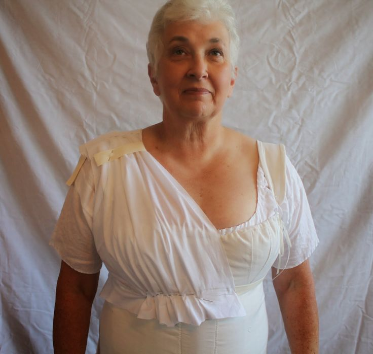 Diary of a Mantua Maker: Fitting Regency Gowns