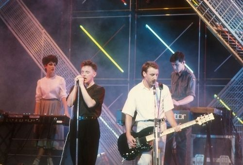 10 Things You Never Knew About New Order's 'Blue Monday - You know the lyrics. You know the beat. Discover the history behind the 80s' greatest dance track