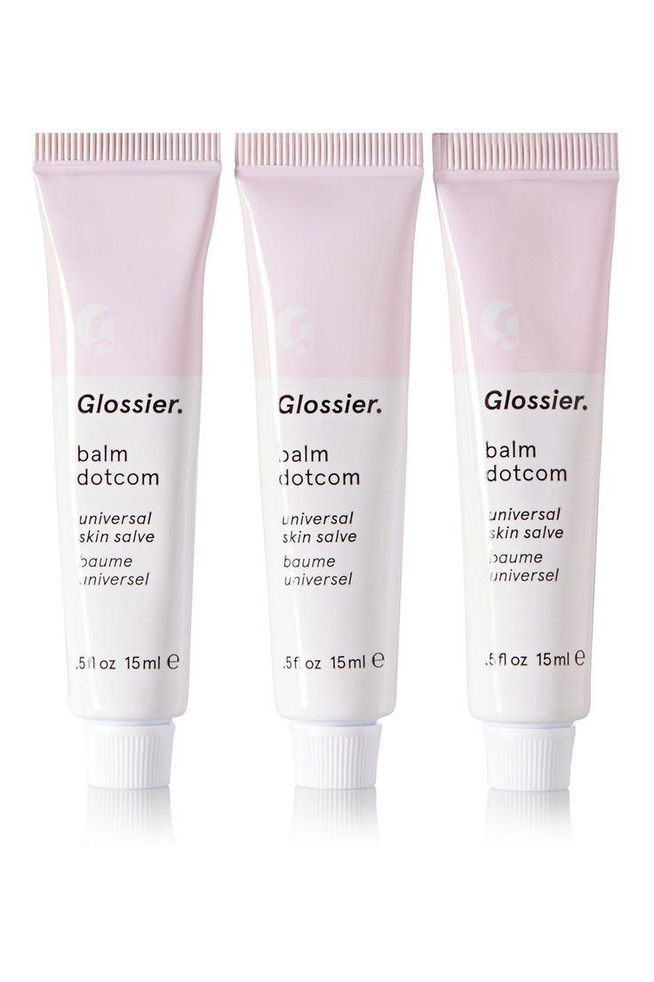 Glossier Now Available To Ship To The UK Via Net-A-Porter (Vogue.co.uk)