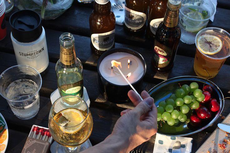 OIMU #camping #matchbox #campingfood