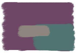 die besten 17 ideen zu lila wandfarbe auf pinterest lila farbpaletten lila palette und. Black Bedroom Furniture Sets. Home Design Ideas