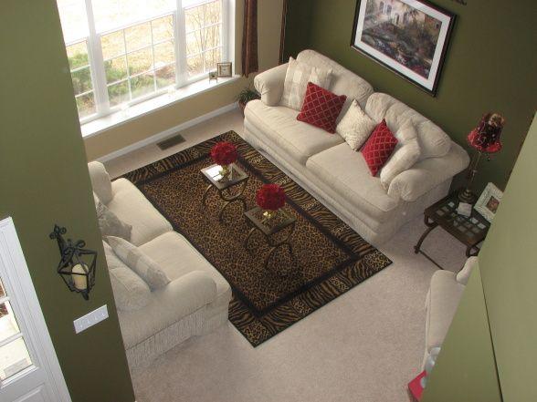Cheetah Print Living Room Ideas   Google Search Part 91