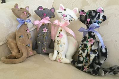 Soft Toys - Kitty Party LMO