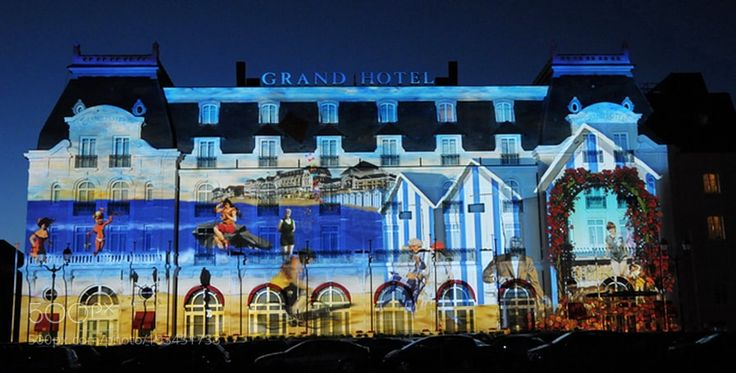 Grand Hotel Cabourg ll