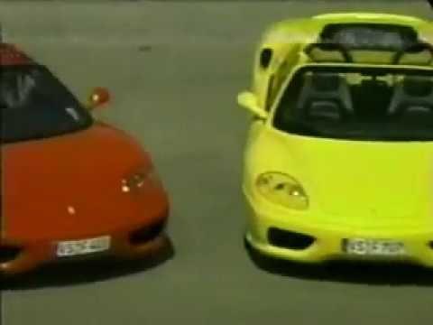 Ferrari Supercar Hire UK F40 Exotic Car Rentals