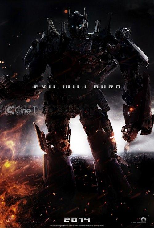 Cinéma / Michael Bay annonce la sortie de Transformers 4