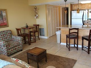Great Upgraded Beachfront 1BD/1BA, Fantastic Location, condo & rate!!!Vacation Rental in Gulf Shores from @homeaway! #vacation #rental #travel #homeaway