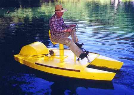 315 best images about tiny fly fishing boats on pinterest for Fishing pedal boat