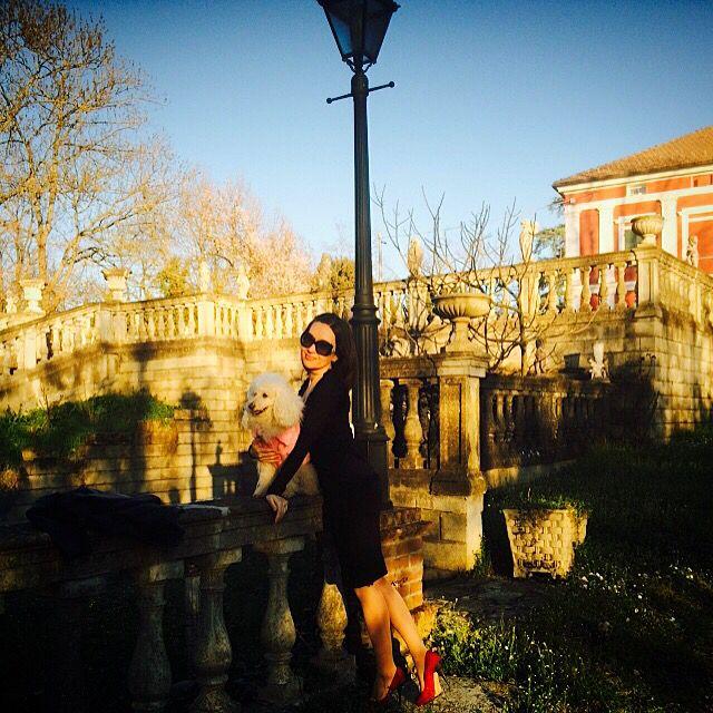 Sunshine ☀️❤️☺️ #nature #italianholidays #italian #sun #summer #beach #beautiful #pretty #sunset #sunrise #blue #flowers #итакоебывает #tree #италия #clouds #красиво #light #weather #мир #princess #пьемонт #pretty #dusk #puppy #каникулы #red #iphonesia #mothernature