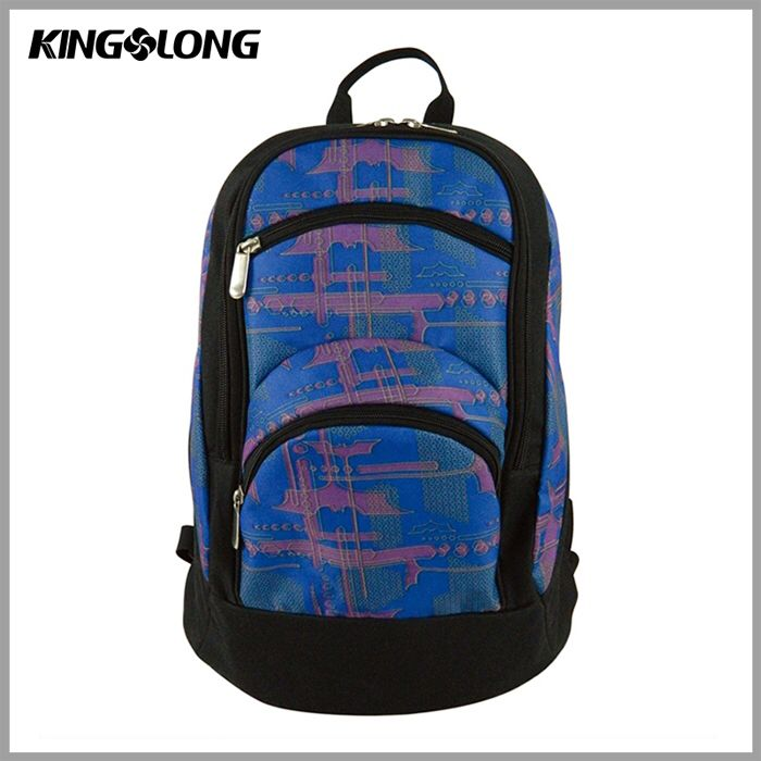 Check out this product on Alibaba.com APP New Laptop Linen College Lightweight Leisure Bags Wholesale Backpack
