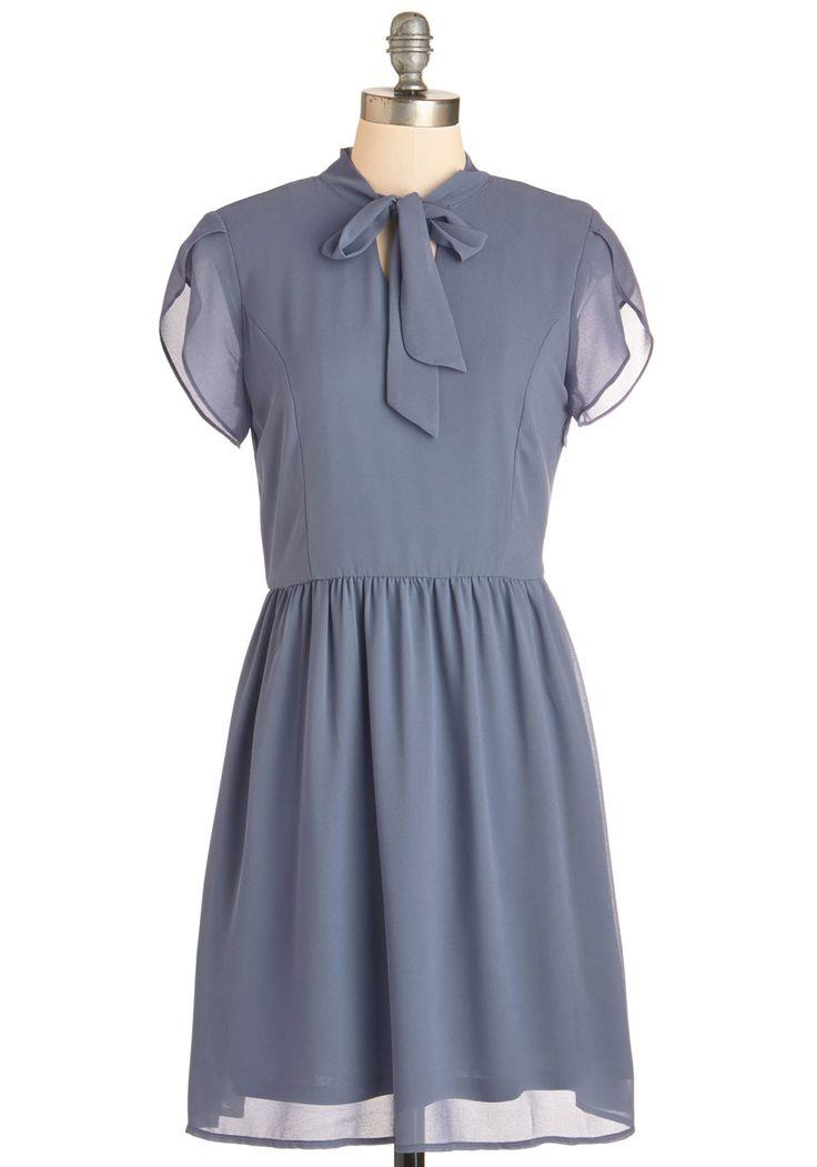 Dress | Lydia Martin Style Guide