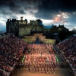 Military Tattoo - Edinburgh Castle