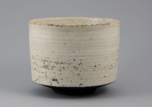 Robin Welch - Raku-fired stoneware