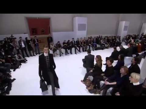 Hugo Boss   Fall Winter 2012 2013 Full Fashion Show   Exclusive