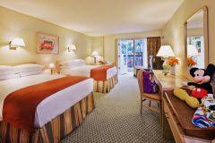 Good Neighbor Hotels Near the Disneyland Resort