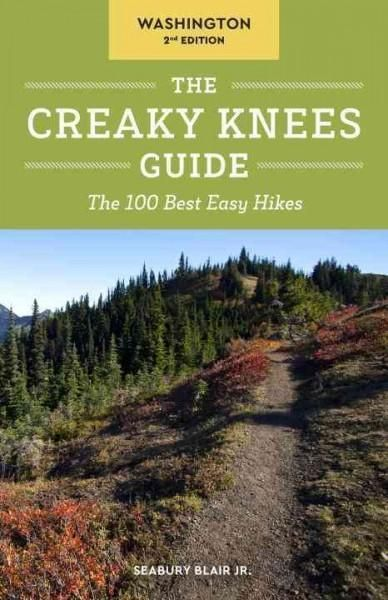 This day-hiking guidebook features the best 100 low-impact trails in the state from the Olympic Peninsula and Mount Rainier National Park to Eastern Washington. Written in an informative style that wi