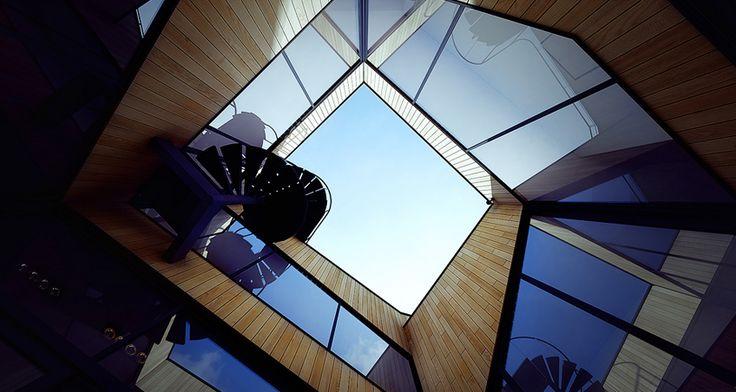 house k by Toni Fresnedo