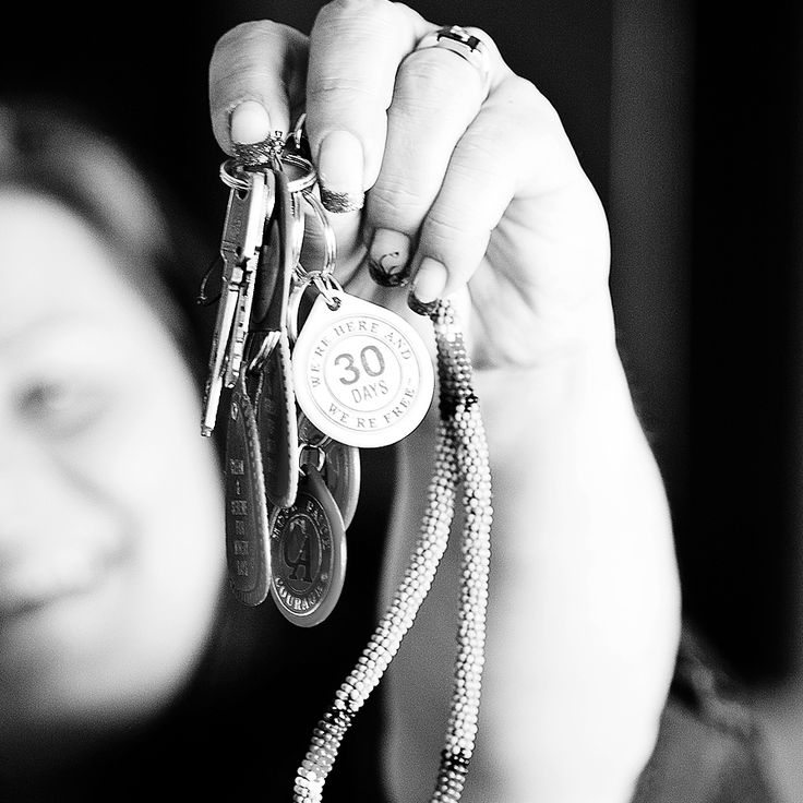 Calgary Keys to Recovery Society provides safe, supportive, affordable, and permanent housing to adults just like Clara. Clients choose their home from our available single or double occupancy apartments, and once housed, we provide intensive support in their new homes to assist them on their road to sobriety. #Calgary #charity #donate