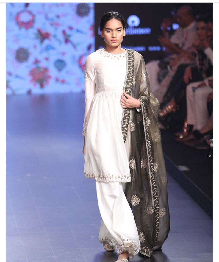 Payal Singhal # 2016# Indian wear # Pallazo love