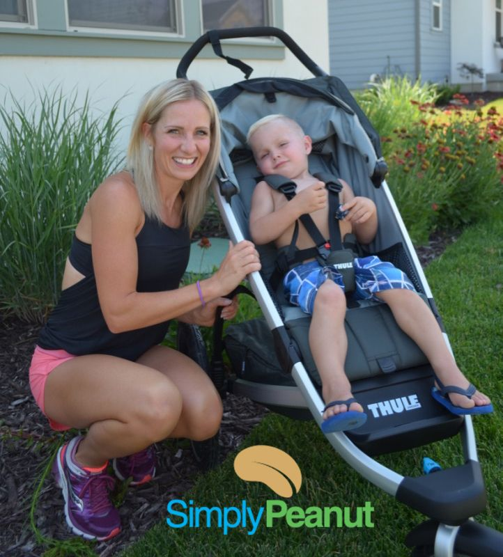 We are proud to announce the winner of the Simply Peanut picture contest!
