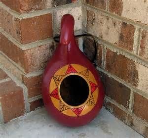 gourd bird feeders - Yahoo Image Search Results