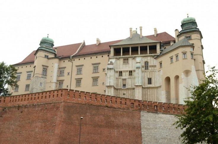 Bezienswaardigheden Krakau, Polen