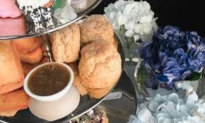 Image result for The Vanitea Room, A Tea Salon & Eatery