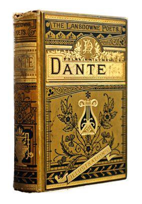 The Divine Comedy - Dante (1896)