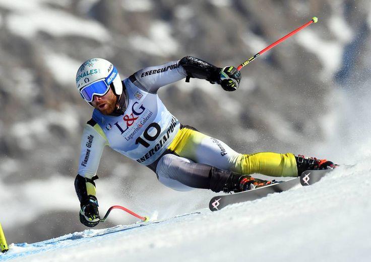 Allenamenti per velocisti e slalomgigantisti
