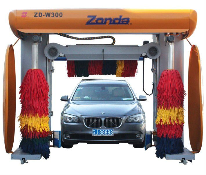 Ryko Car Wash Equipment For Sale