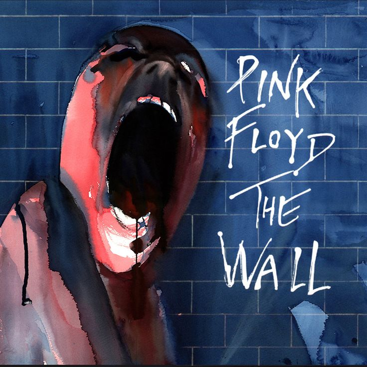 The Wall Original Motion Picture Soundtrack by Pink Floyd