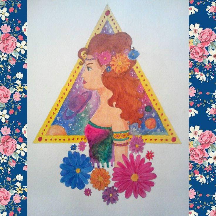 provocative-planet-pics-please.tumblr.com  #рисунок #девушка #фэнтези #космос #звёзды #планеты #галактика #цветы #мечты #ярко #яркиецвета #drawing #girl #fantasy #space #stars #planets #galaxy #flowers #dreams #bright #brightcolors (выставила рисунок заново из-за качества) by yarkaya_businka https://www.instagram.com/p/_HNIwgOIVq/