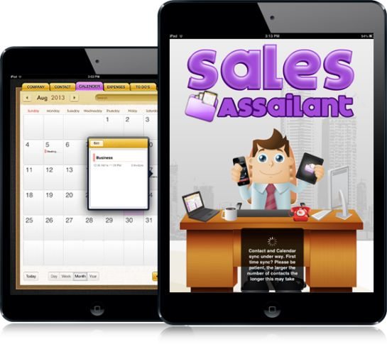#UsefulTips on Making the Most Out of Your #Sales App! http://salesappworld.wordpress.com/2014/04/04/useful-tips-on-making-the-most-out-of-your-sales-app/
