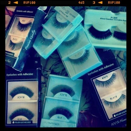 False Eyelashes = My Best Friend!: False Eyelashes, Best Friends, Floors, Makeup, Drop, Beauty, My Best Friend, Hair
